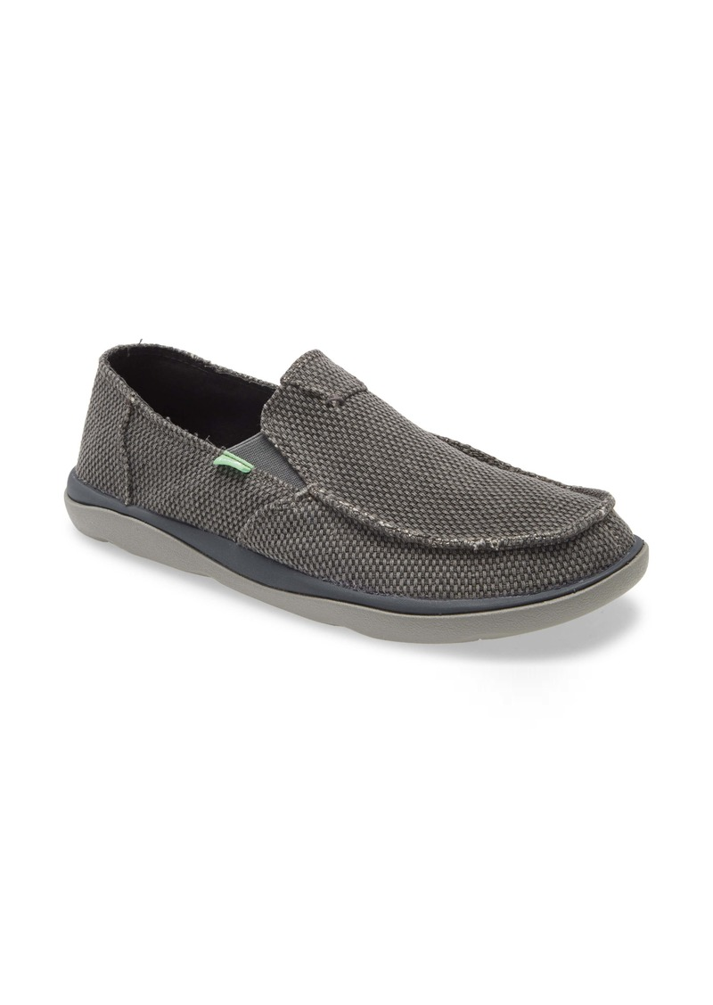 Sanuk Vagabond Tripper Slip-On Sneaker (Men)