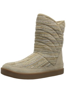 Sanuk Women's Big Bootah Winter Boot M US
