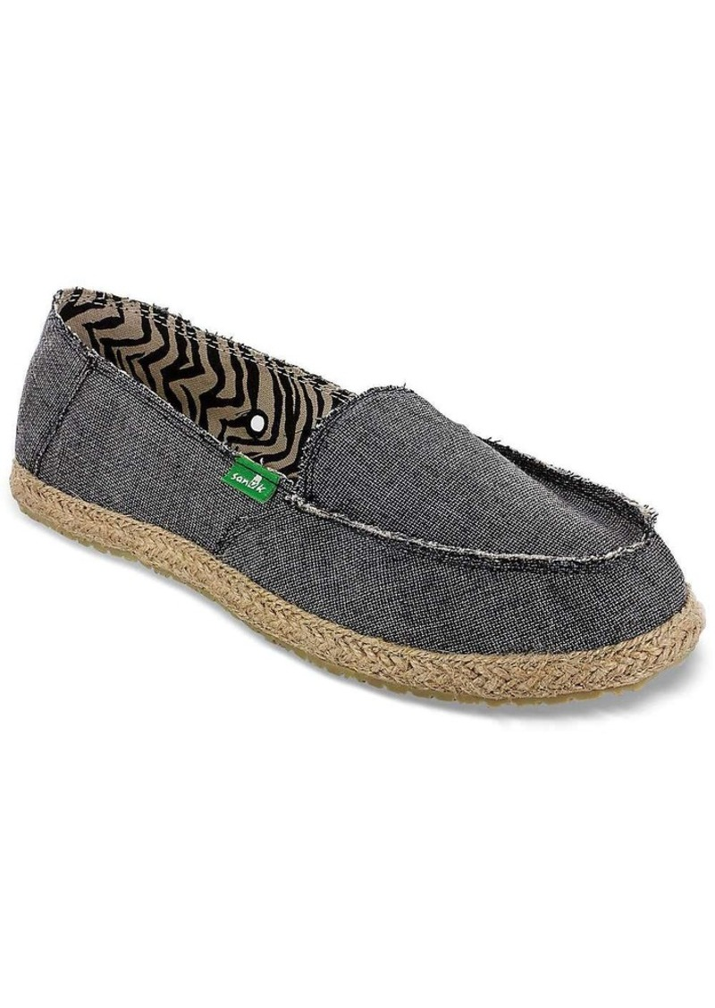 SALE! Sanuk Sanuk Women's Fiona Shoe