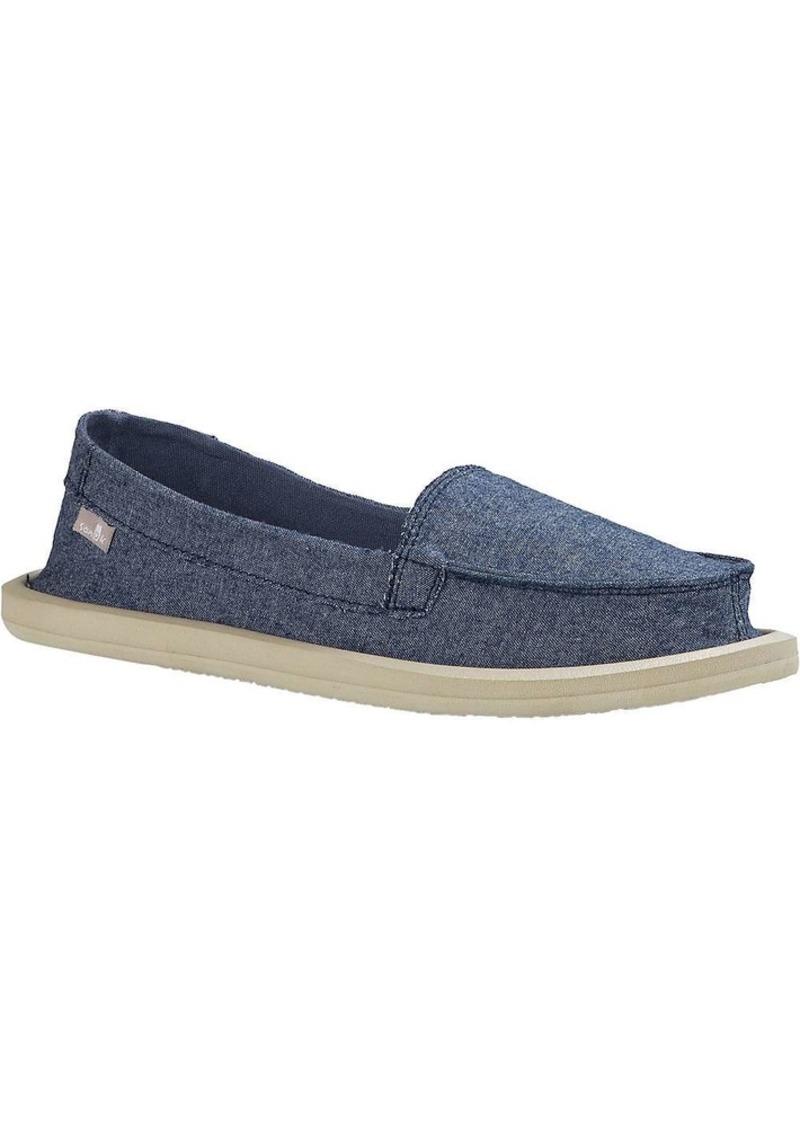 Sanuk Women's Shorty TX Shoe