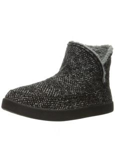 Sanuk Women's W Cush N' Blaze Chukka Boot