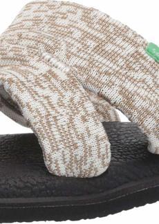 Sanuk Yoga Mat Capri Knit   B (M)