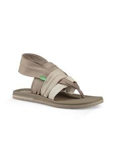 Sanuk Women's Yoga Sling 3 Sandal