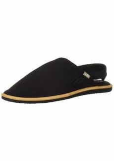 Sanuk Women's Yoga Sling Cruz Wool Sandal