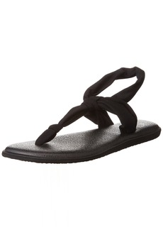 Sanuk Women's YOGASLINGELLA Flip Flop