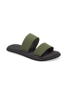 Sanuk Yoga Gora Slide Sandal (Women)