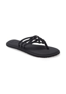 Sanuk Yoga Salty Flip Flop (Women)