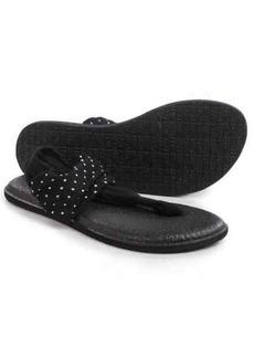 Sanuk Yoga Sling 2 Prints Sandals (For Women)