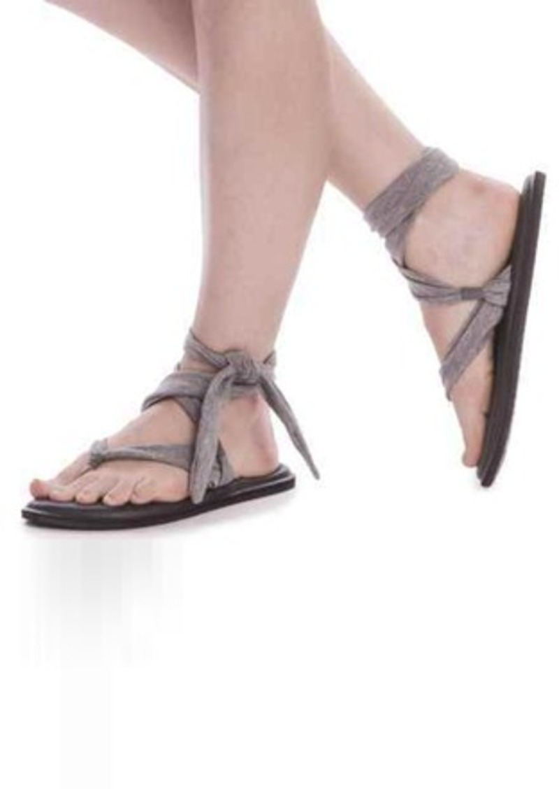 b0c0c95b6033 Sanuk Sanuk Yoga Slinged Up Sandals (For Women)
