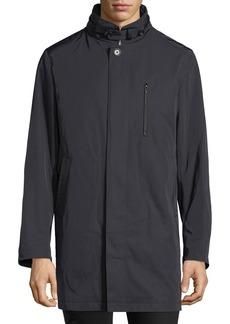 Sanyo Men's Water Repellent Coat