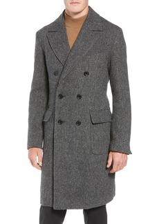 Sanyo Gaultier Wool Top Coat