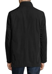 Sanyo Long-Sleeve Rain Coat