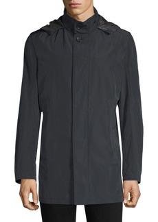 Sanyo Myrtle Trench Coat
