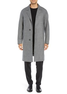 Sanyo Wool Top Coat