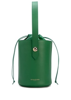 Sara Battaglia Katy bucket bag