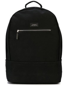 Saturdays NYC Empire City backpack