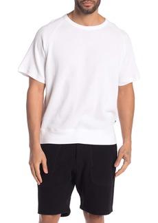 Saturdays NYC Kyrie Waffle Stripe T-Shirt