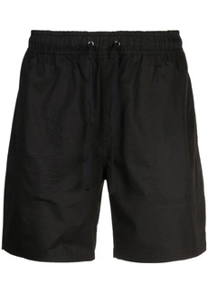 Saturdays NYC Ritchie track shorts