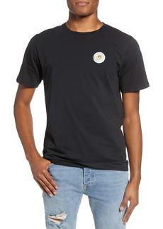Saturdays NYC Daisy Patch T-Shirt