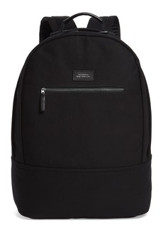 Saturdays NYC Hannes Water Repellent Backpack