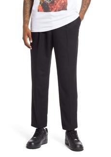 Saturdays NYC Varick Wool Blend Pants