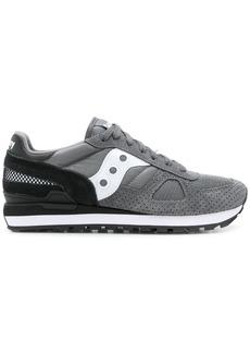 Saucony colour block sneakers