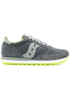 Saucony colour block sneakers