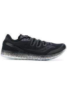 Saucony contrast sneakers