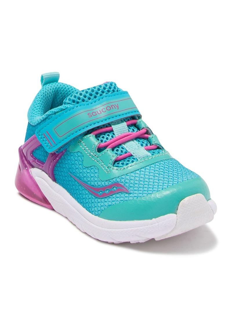 Saucony Flash Glow Sneaker (Toddler)