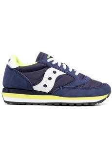 Saucony Jazz Triple chunky-sole sneakers