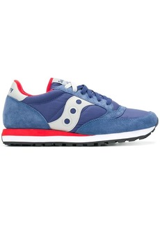 Saucony lace-up sneakers