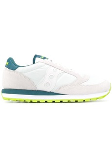 Saucony panelled low-top sneakers