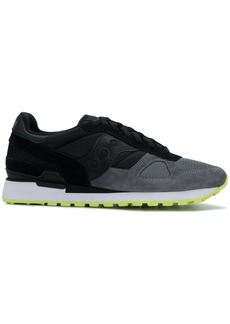 Saucony panelled mesh runner sneakers