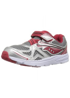Saucony Baby Girl's Ride Running Shoe