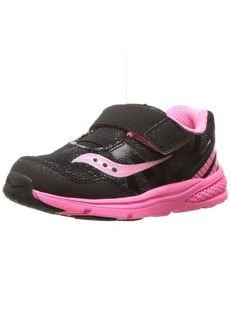 Saucony Baby Ride Pro Running Shoe (Toddler/Little Kid)