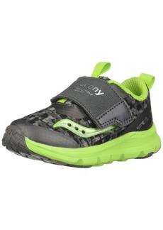 Saucony Boys' Baby Liteform Sneaker