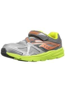 Saucony Boys' Baby Ride Sneaker (Toddler/Little Kid)