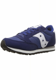 Saucony Boys' Jazz Original Sneaker  11.5 Medium US Little Kid