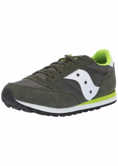 Saucony Boys' Jazz Original Sneaker  12.5 Medium US Little Kid