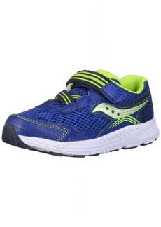Saucony Boys' Ride 10 JR Sneaker