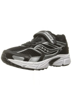 Saucony Cohesion 9 Alternative Closure Running Shoe (Little Kid/Big Kid)