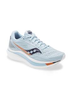 Saucony Endorphin Speed Running Shoe (Women)