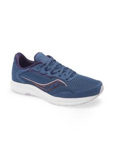 Saucony Freedom 4 Running Shoe (Women)