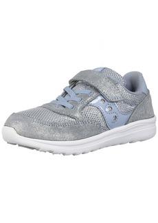 Saucony Girls' Baby Jazz Lite Sneaker
