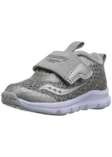 Saucony Girls' Baby Liteform Sneaker