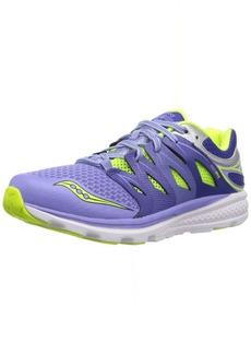 Saucony Girls' Zealot 2 Running Shoe