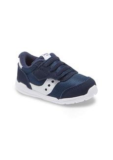Saucony Jazz Riff Sneaker (Baby, Walker & Toddler)