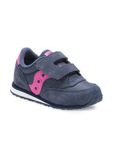 Saucony Jazz Sneaker (Baby, Walker & Toddler)