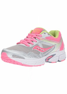 Saucony Kids' Cohesion 10 Lace Running-Shoes  6.5 M US Big Kid