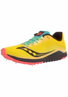 Saucony Women's Kilkenny XC 8 Cross Country Running Shoe